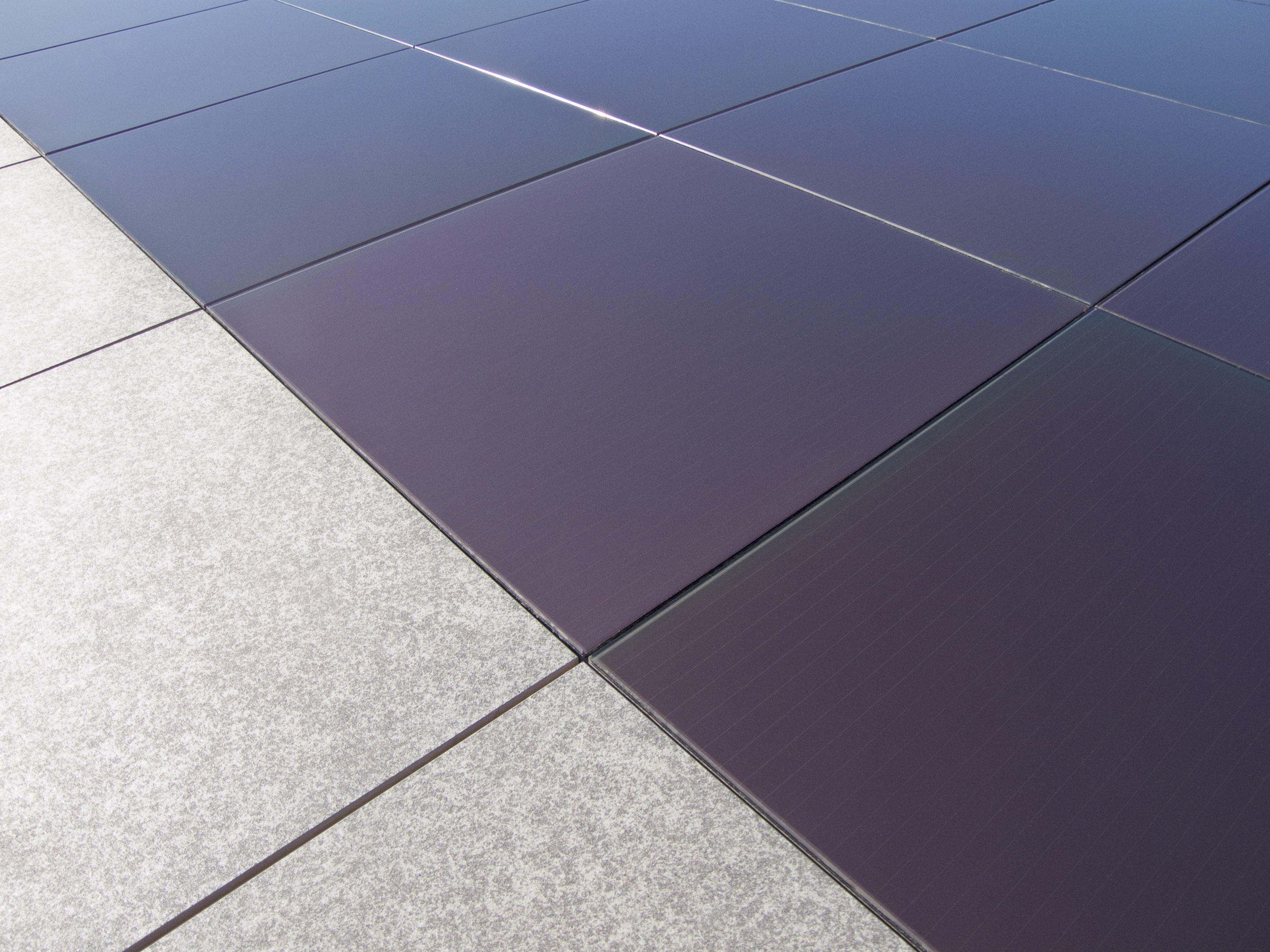 Onyx solar and butech develop first to market photovoltaic pavement onyx solar and butech develop first to market photovoltaic pavement dailygadgetfo Choice Image