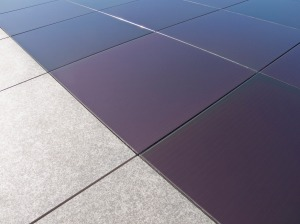 Onyx Solar and Butech develop first to market PV pavement