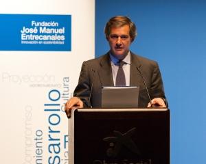 José Manuel Entrecanales became Onyx Solar shareholder