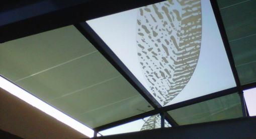 Bordeaux Skylight by Onyx Solar