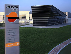 Repsol Technology Center